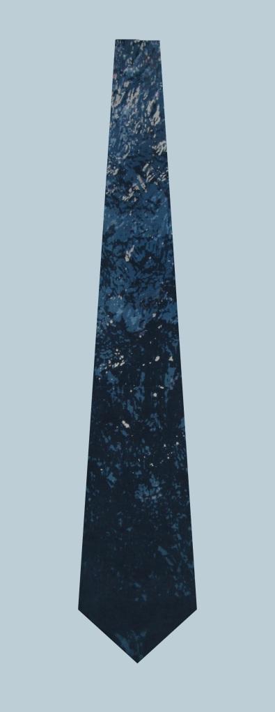 water tie flat