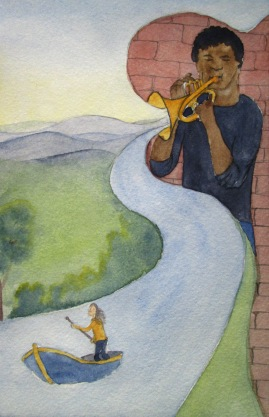 trumpet world
